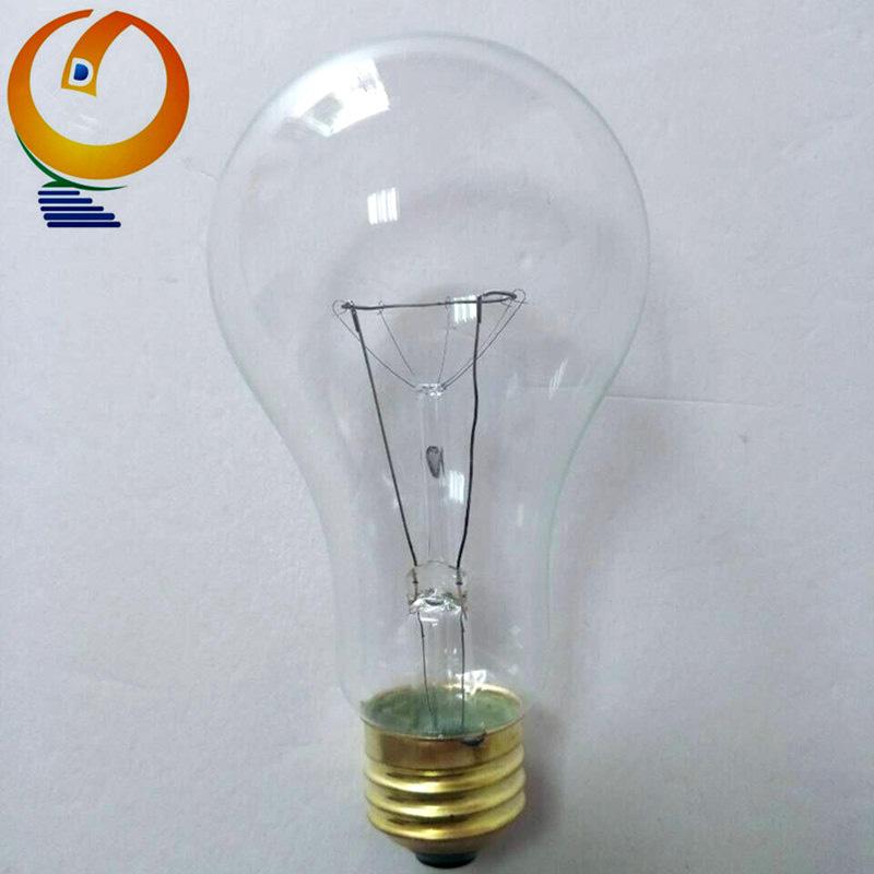 Globo forma luz decorativa barato Luz de edison bombilla 110 V 20 W A21 <span class=keywords><strong>bombillas</strong></span> <span class=keywords><strong>incandescentes</strong></span>