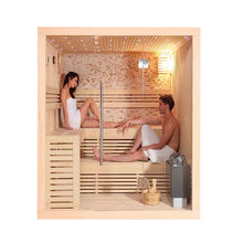 HS-SR1102A home made sauna,cheap sauna cabin,dry steam bath