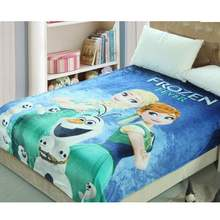 Fashionable fleece blankets blanket flannel throw