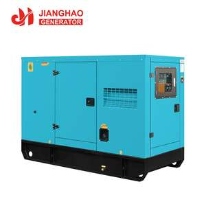 china heavy duty silent type 50kva diesel generator price 40kw generator set for sale