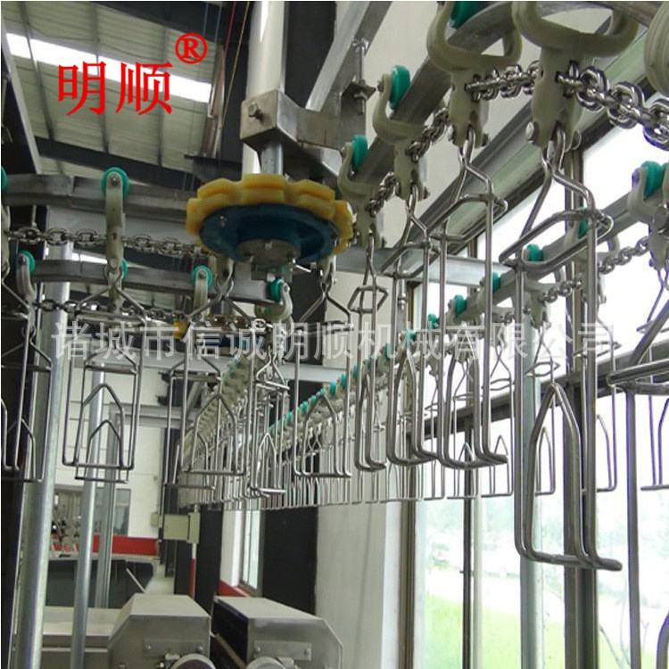 chicken slaughter machine price / china good poultry slaughtering line manufacturer /poultry processing line plant