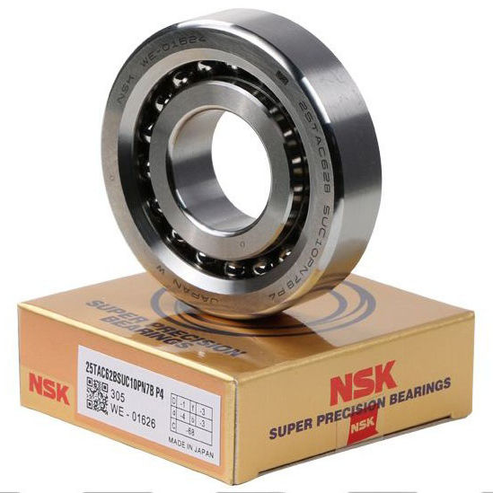 Japan Nsk Hoge <span class=keywords><strong>Precisie</strong></span> Bal Schroef Ondersteuning Kogellager 70BNR10STYNDUEL P4 <span class=keywords><strong>Machine</strong></span> Tool Bearing