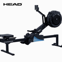 New arrival app control crane sports good review rowing machine