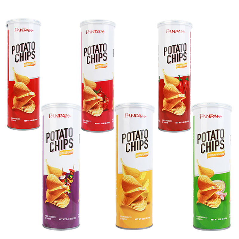 Chinese Chip Chinese Foodstuff Food Potato Chip Vegetable Chips