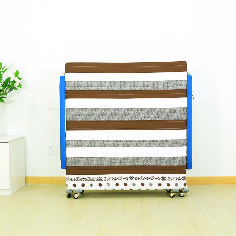 transformable New style Sofa folding bed single with Carry Bag and Pillow