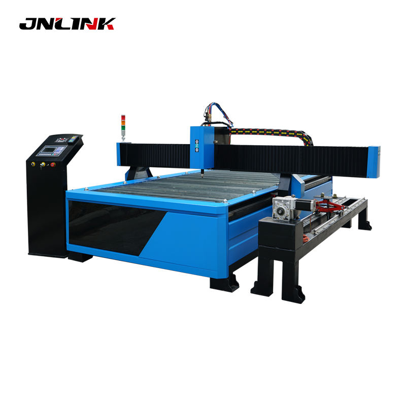 metal plate and tube cnc plasma cutting machine price