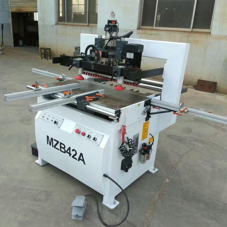 wood drilling machine for woodworking