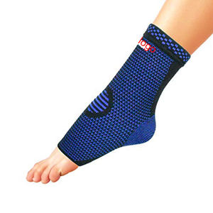 Sports Compression Ankle Brace Breathable Ankle Support Plantar Fasciitis Socks