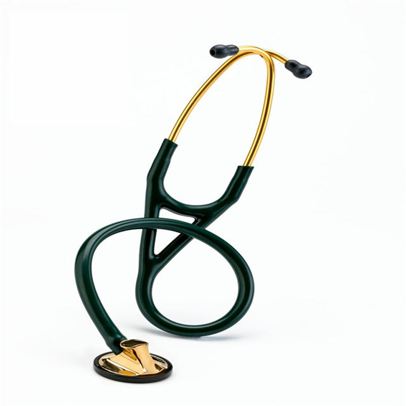 High Quality Custom Medical Dual Head Stethoscope