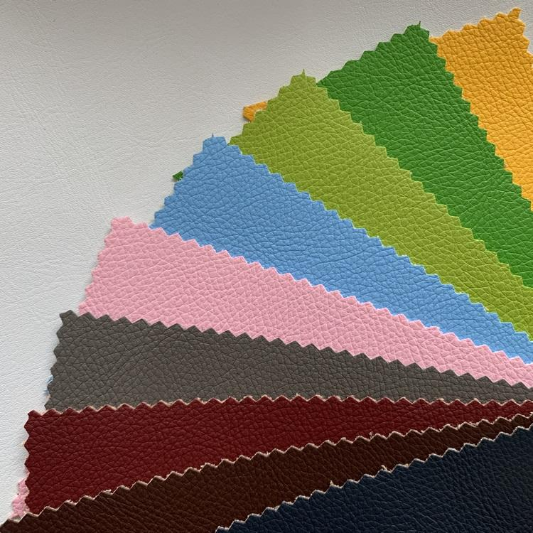 High quality Cheap custom PVC Artificial leather