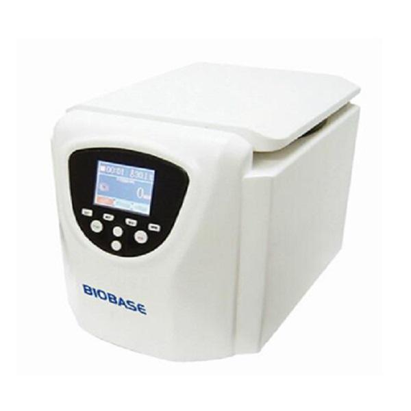BIOBASE BKC-MH16 Laboratorium Micro Hoge Snelheid <span class=keywords><strong>Centrifuge</strong></span> <span class=keywords><strong>Machine</strong></span> met Frequentie Motor, Micro Controle, Direct Drive