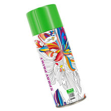 Low odor and Eco-friendly car boat coat graffiti color purpose graffiti Aerosol Spray Paint