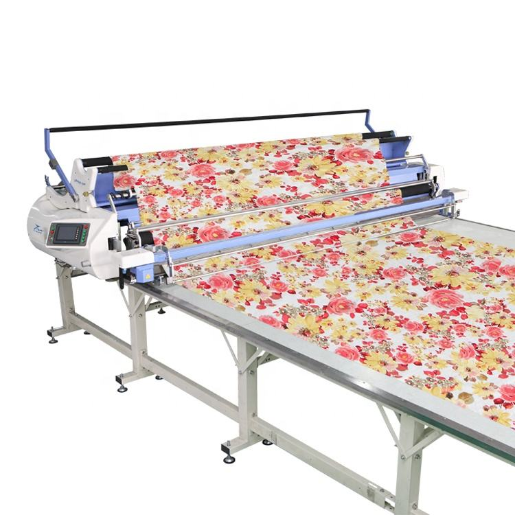 cnc fabric spreading machine Convenience saves time and effort