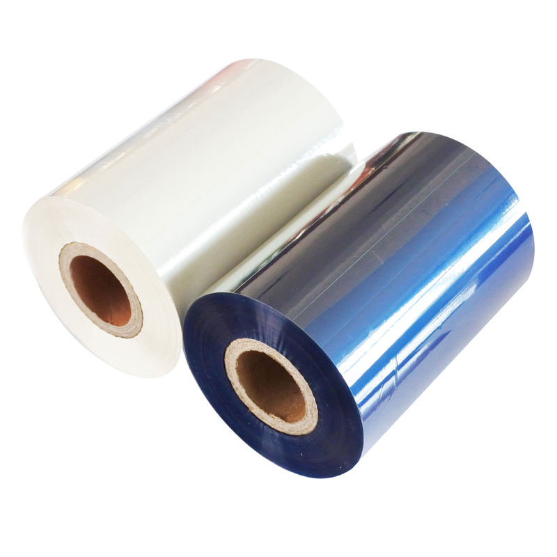 33 Mm X 600 M Lilin Resin Sisi Thermal Transfer Overprinter Tto Pita untuk TT3 Linx Printer