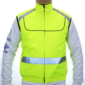 new design fashion road safety vest with hi vis reflective tape back safety clothing