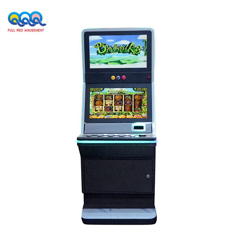 Boa qualidade 1 jogadores arcade máquina de jogos de vídeo