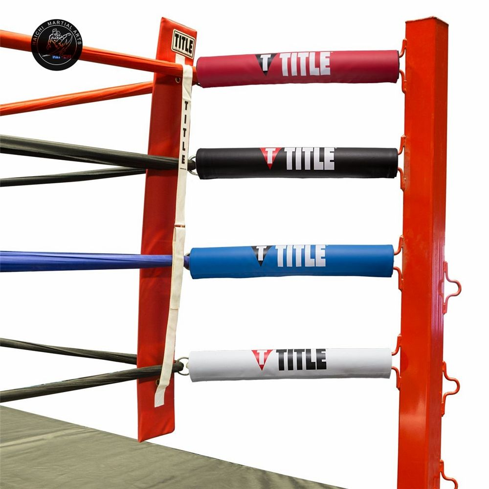 Martial Arts Equipment thai boxing ring canvas In Linyi