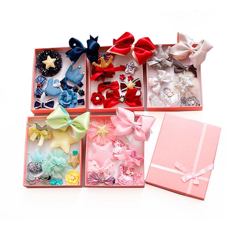 cheap and cute kids accessories for hair baby girl hair accessories for kids hairband and hairclips