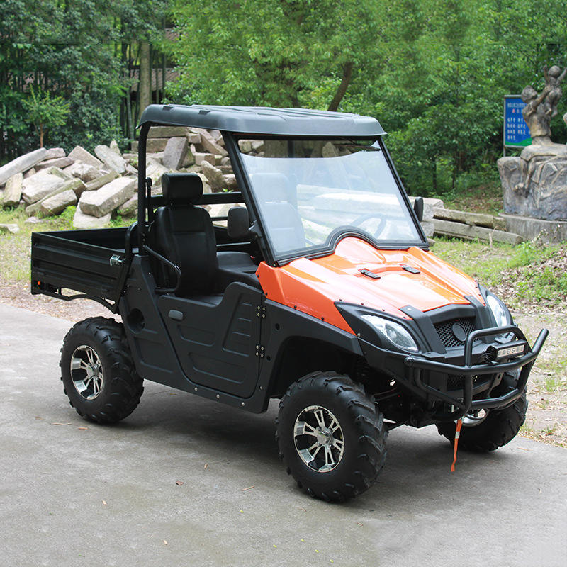 AGY Factory high quality 4x4 epa utv