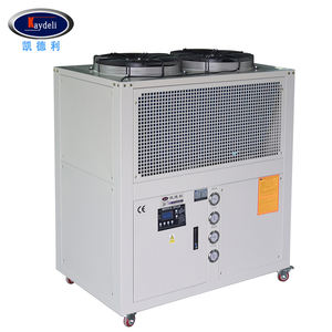 Kaydeli industrial air cooled water chiller cooling unit 10hp