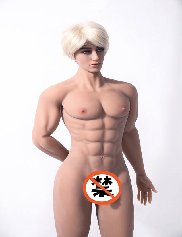 anal oral sex big cock silicone best artificial 180cm strong male sex doll for female masturbator