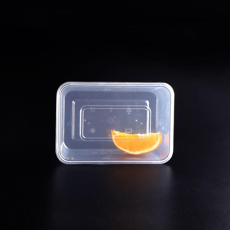 Новые товары пластиковая коробка <span class=keywords><strong>бент</strong></span>о квадратная коробка для обеда