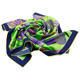 Designer Scarf wholesale china Lady 100% silk scarf