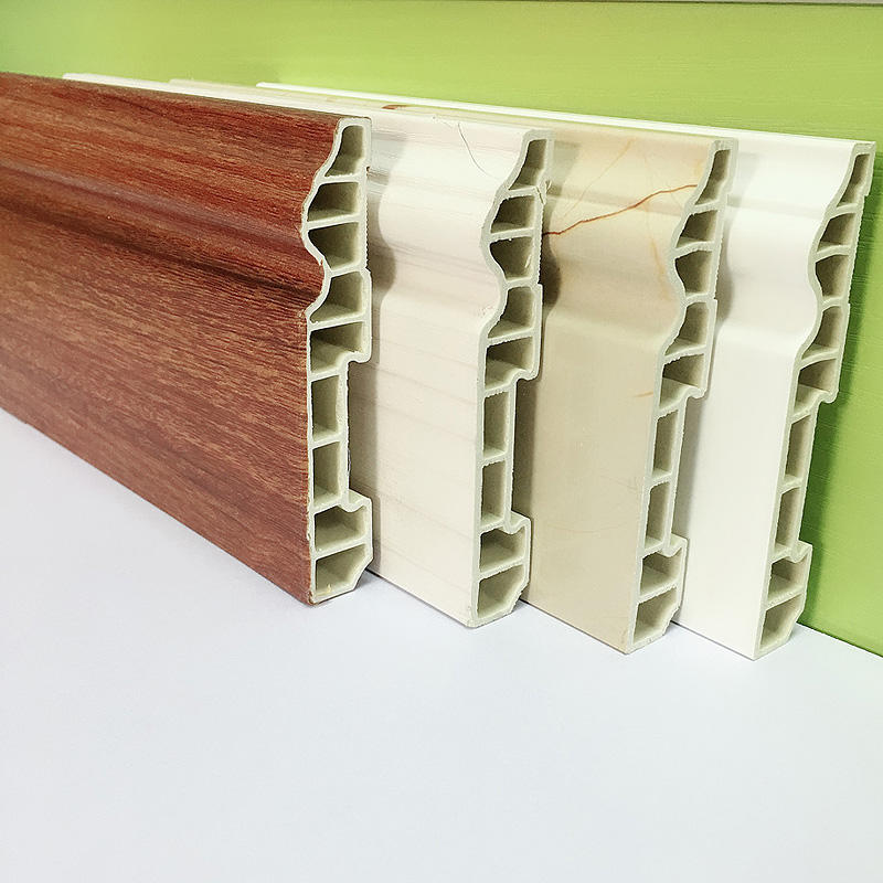 Different Types of Baseboard PVC Skirting Boards Cover Australia