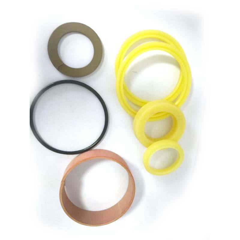 KDM forklift parts Horizontal cylinder oil seal for Komatsu repair kit 2-3T Inclined Cylinder (YX) Oil Seal