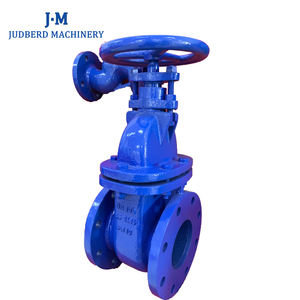 China manufacturer non rising stem pressure reducing gate valve
