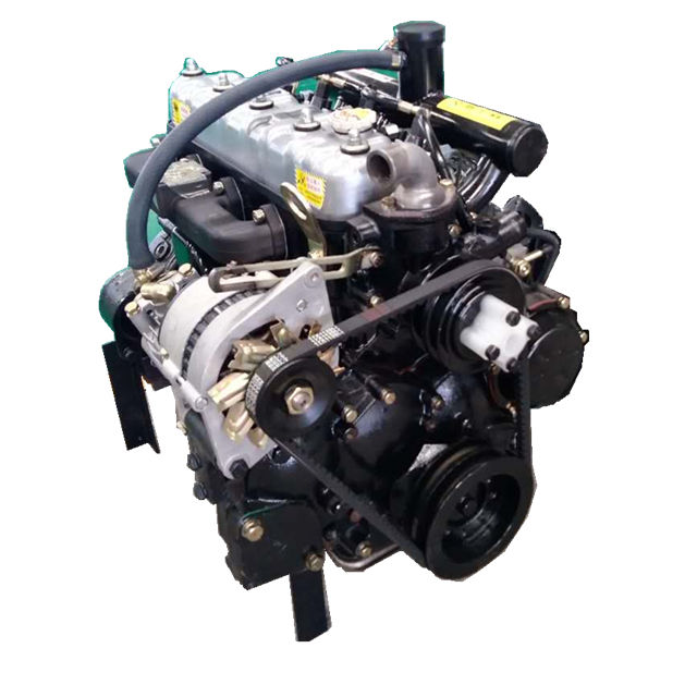 Populer 4 Silinder 35 HP <span class=keywords><strong>Mesin</strong></span> Penggilingan Padi <span class=keywords><strong>Mesin</strong></span> Diesel untuk Dijual