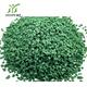 Green EPDM Rubber Granule for Artificial Grass Infill