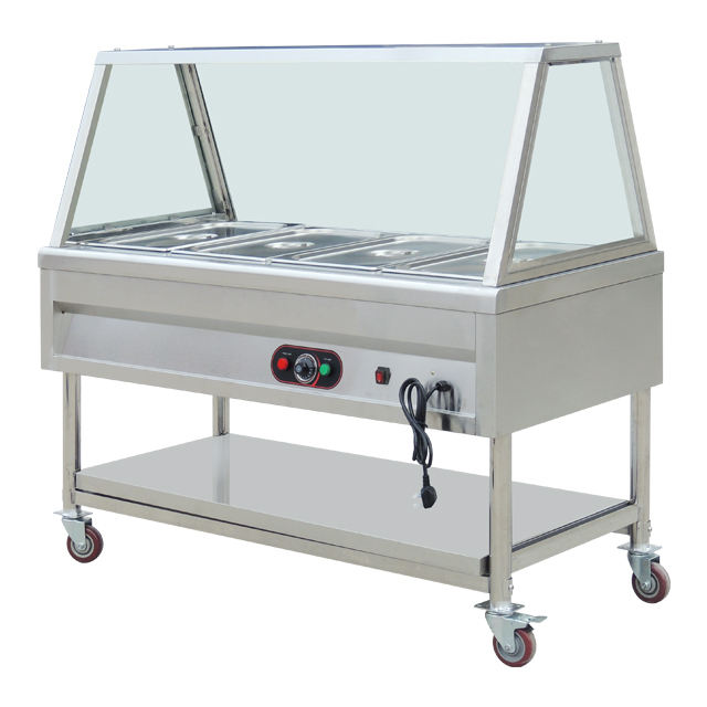 Hotel/Restaurant kitchen equipment/catering equipment/Food Warmer BN-B01
