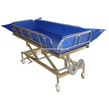 hydraulic medical bath bed/medical water bed/hospital shower bed CY-SB01
