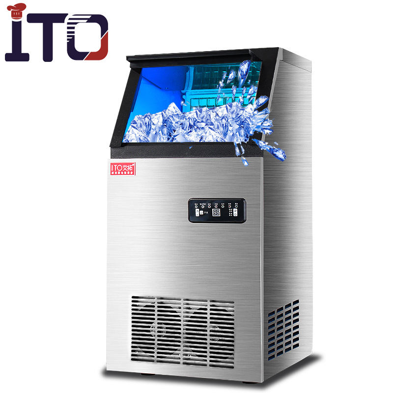 Restaurant/Shop/Hotel Factory Price Mini Ice Maker Machine,best sale ice maker