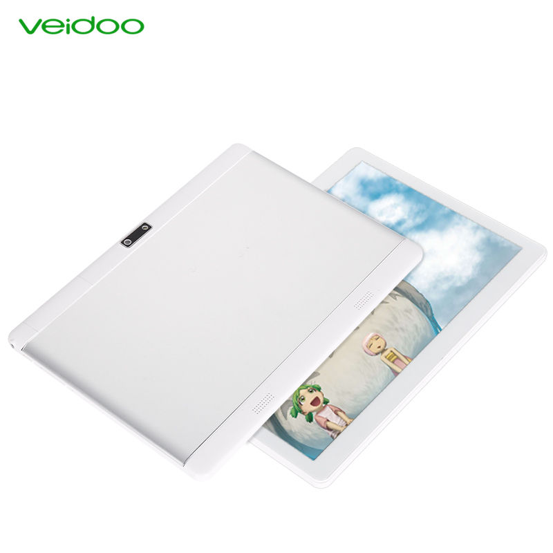Shenzhen 2 in 1 tablet MTK6580 3G wifi 10.1 inch android 7.0 tablet pc