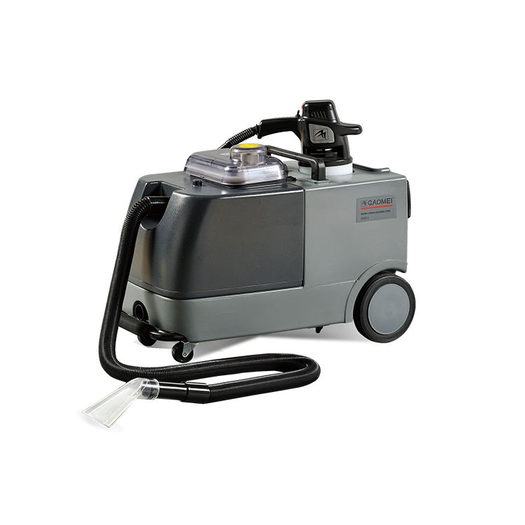 Sofa cleaning machine GMS-3 with fashion design and eco efficient