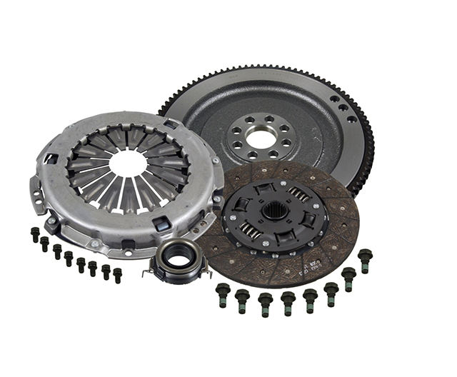 auto parts starter clutch kit flywheel for Nissan FWL-042S