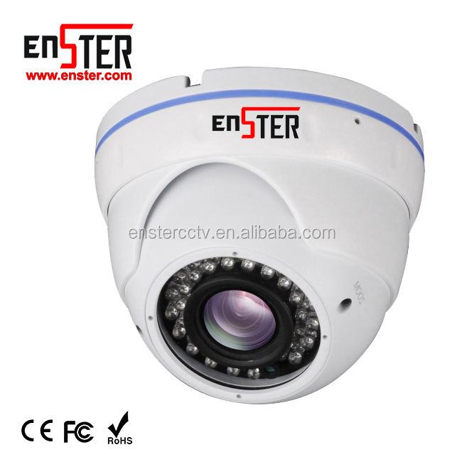 Métal IR sécurité caméra dôme, 700TVL <span class=keywords><strong>SONY</strong></span> effio - <span class=keywords><strong>e</strong></span> faible éclairage Mini caméra de surveillance cctv