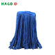 New products korean typical 200g 390g blue cotton mop head wholesale