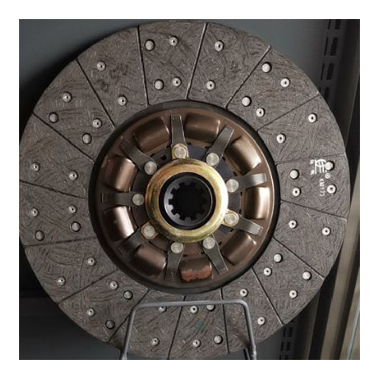 Manufacturers supply quality 12 inch spare clutch disc lovol engine parts DS300