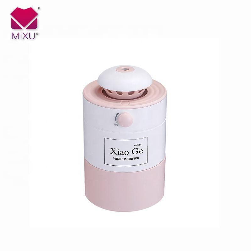 홈 가전을 아로마 쿨 미스트 초음파 가습기 Mini Atomzer을 가습기 와 호흡 빛
