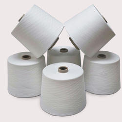 PVA yarn 90degree 60s 100% PVA yarn for towel and fabric