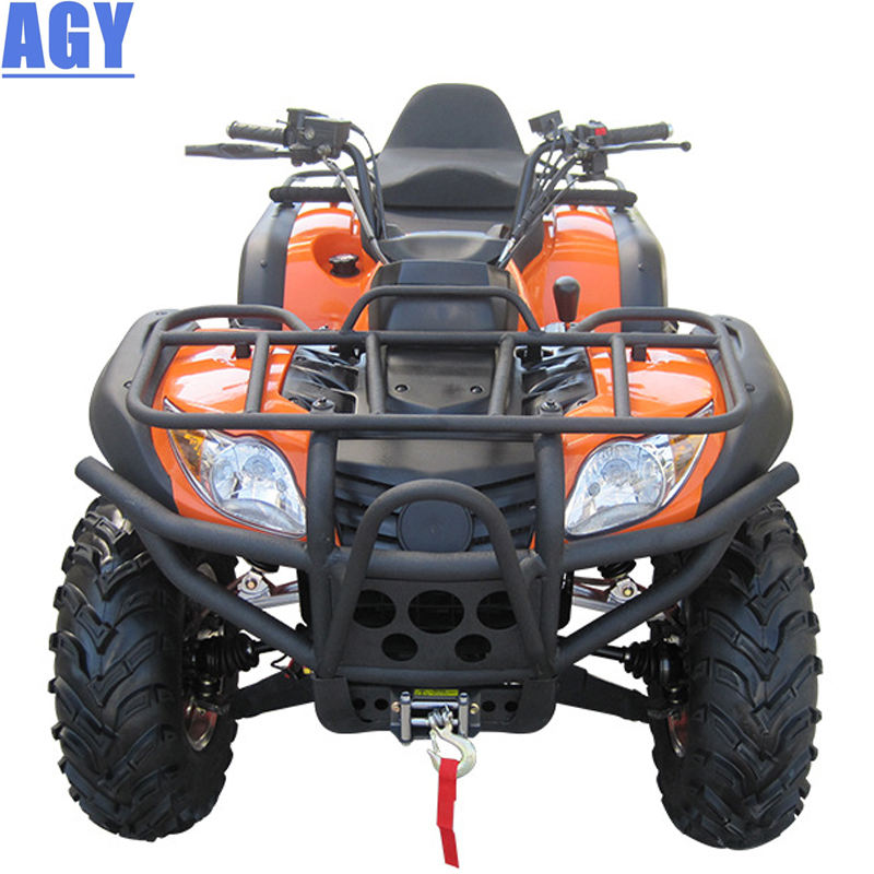 AGY Factory hot sale 4wd quad