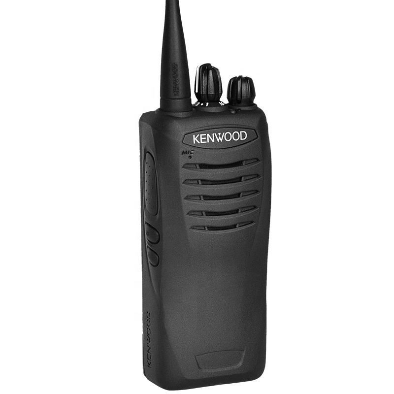 Professionelle <span class=keywords><strong>handheld</strong></span> walkie talkie original KENWOOD TK-3407 UHF FM portable Two Way Radio