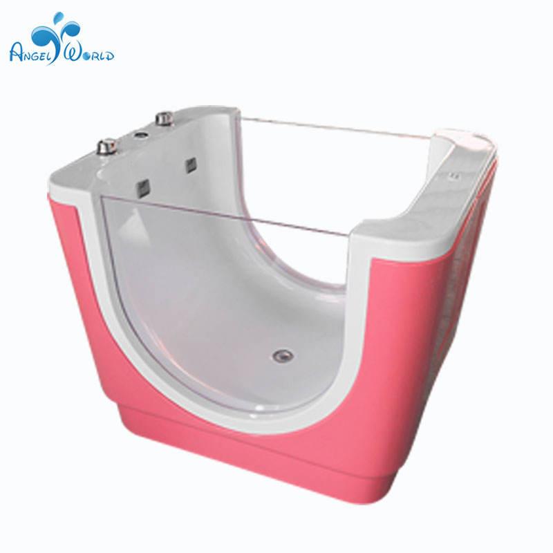 Forme carrée massage équipement de spa baignoire en acrylique avec surf <span class=keywords><strong>jets</strong></span>