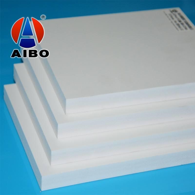 رغوة لوح من كلوريد متعدد الفاينيل Oem الطباعة الرقمية 5 مللي متر سعر 15 مللي متر توسيع