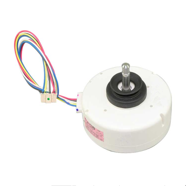 Air conditioner indoor fan motor