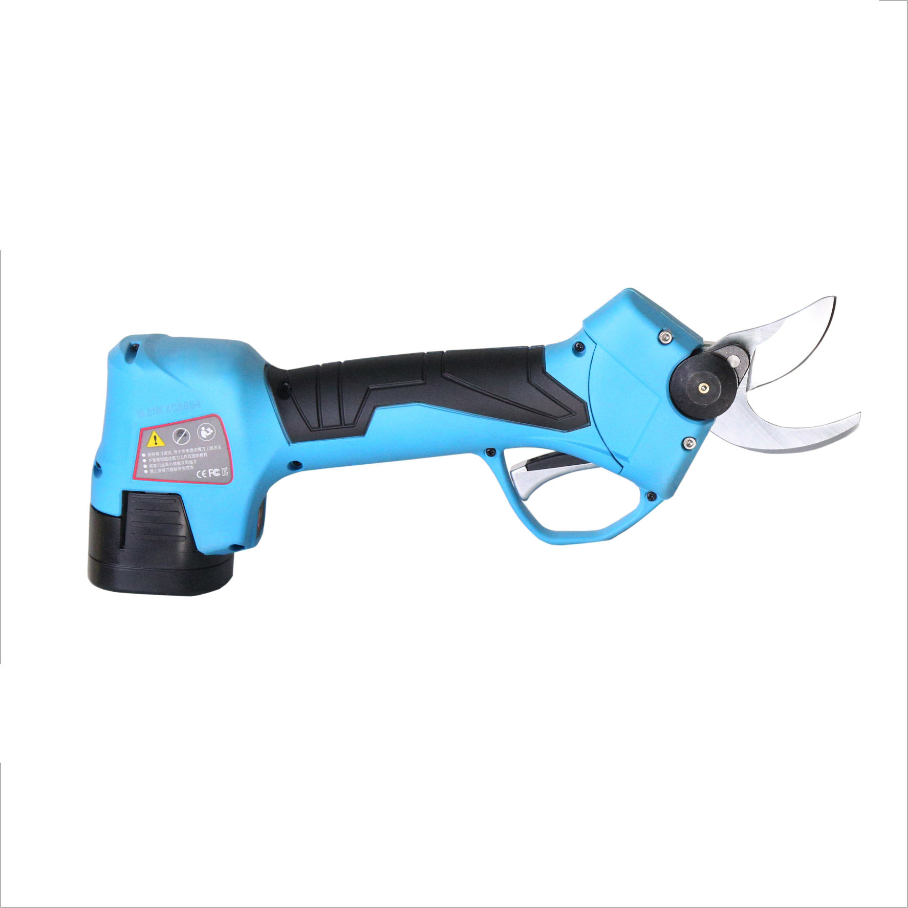 New Designed Li-ion Battery Powered Tree Branch Cutting Electric Pruner