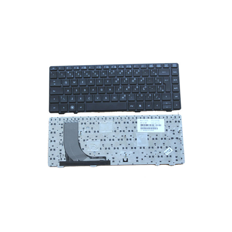 New <span class=keywords><strong>keyboard</strong></span> BR Brasil BR laptop <span class=keywords><strong>keyboard</strong></span> Untuk HP ProBook 6360b